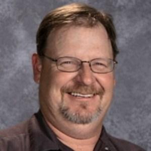Chad Ide's Profile Photo
