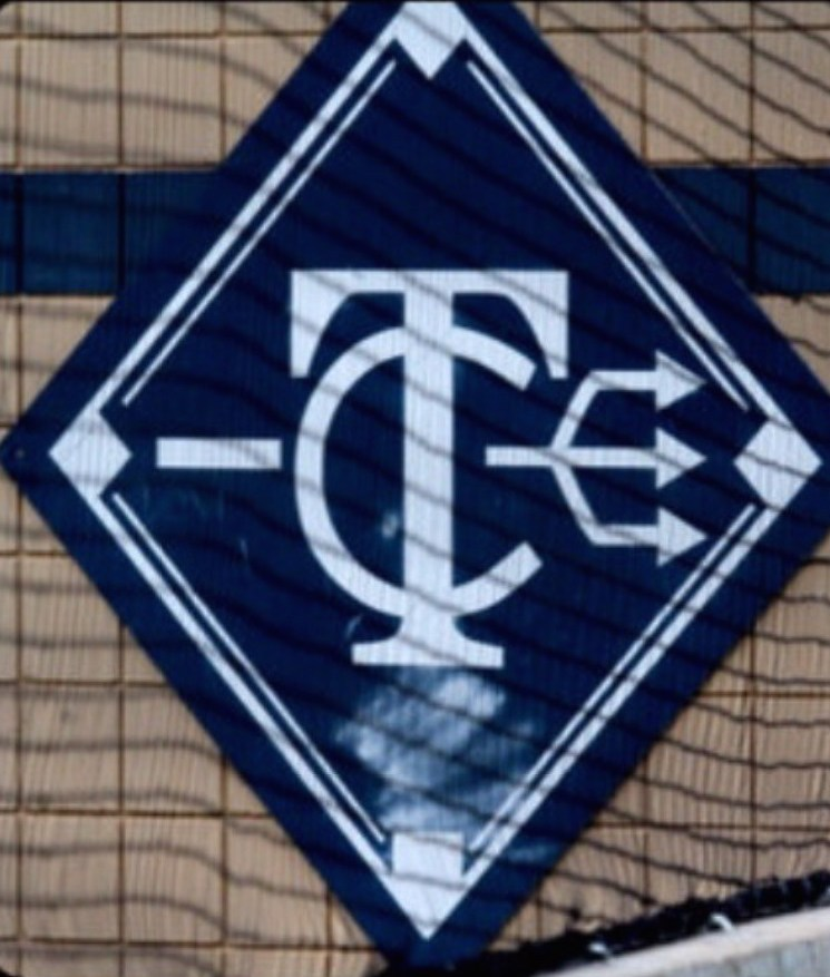 Tift County Blue Devil Baseball Diamond Plate