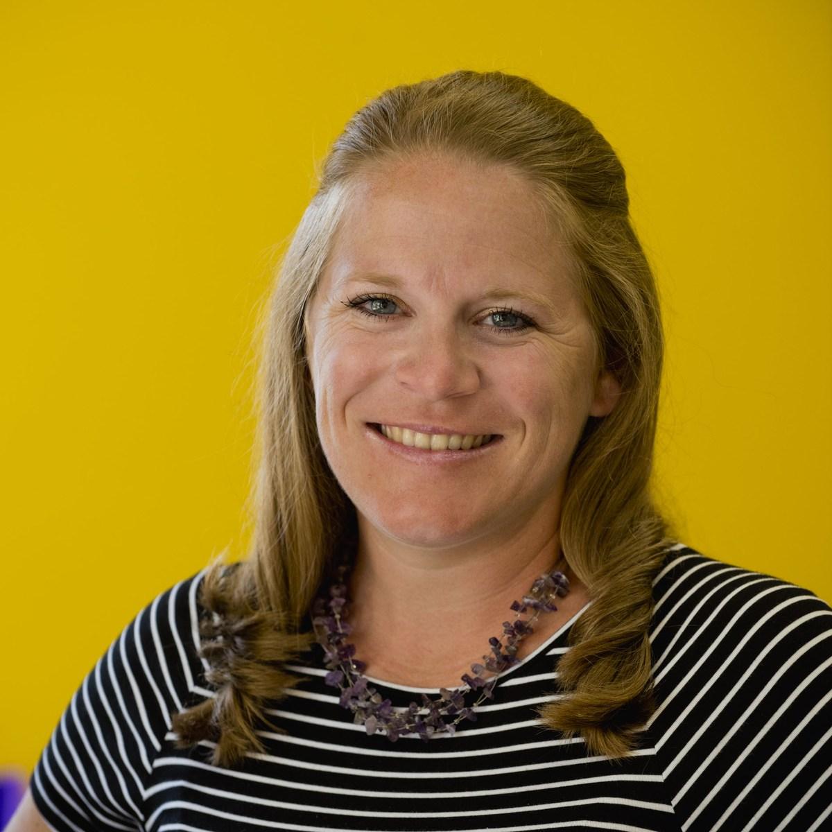 Megan Buie's Profile Photo