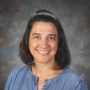 Larisa Jensen's Profile Photo