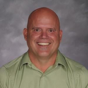 Aaron Stafford's Profile Photo