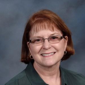 Susan Baier's Profile Photo