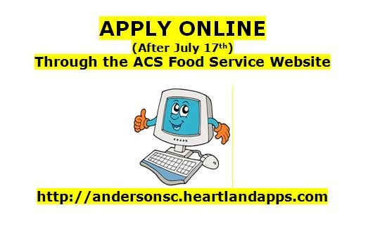 Apply for Free or Reduced Price Meals and Textbook/Fee Assistance Thumbnail Image