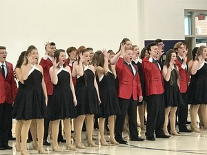 EHS Choraliers