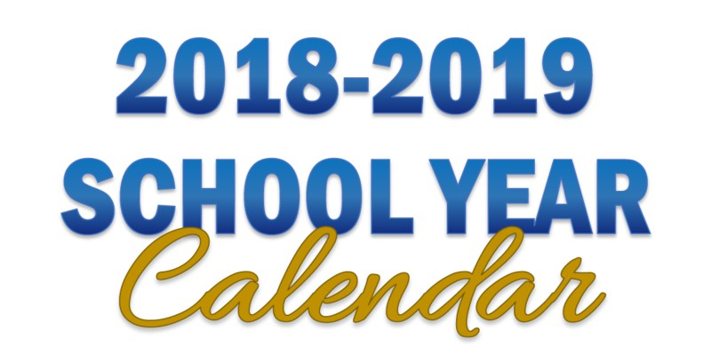 calendar sign