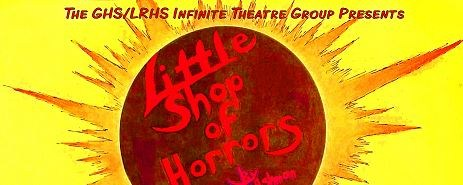 Drama Play - Little Shop of Horrors Thumbnail Image