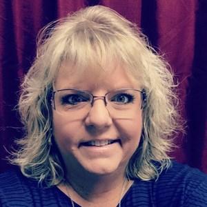 Angela Price's Profile Photo