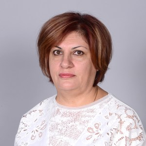 Karine Mikaelyan's Profile Photo