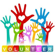 Calling all Volunteers! Thumbnail Image