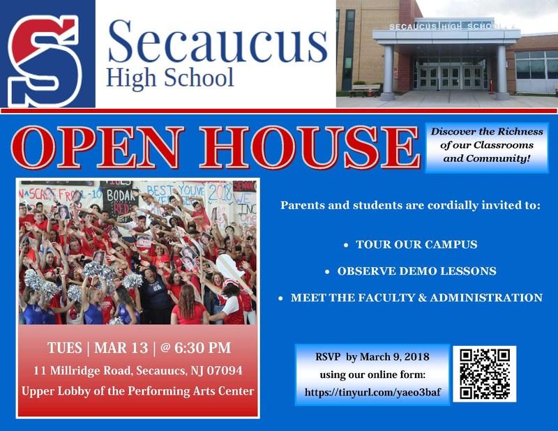 Open House Thumbnail Image