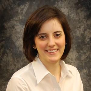 Allison Whitman's Profile Photo