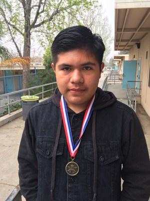 Erick Garcia-Duarte  - March 2018.JPG