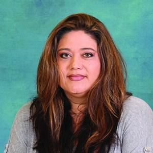 Kimberly Gaxiola's Profile Photo