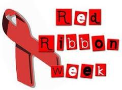 Red Ribbon Week ~ Image