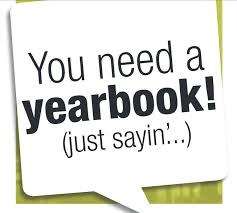 yearbooks now on sale