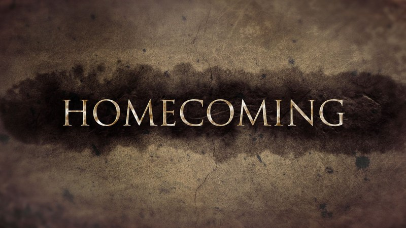 Homecoming Information Thumbnail Image