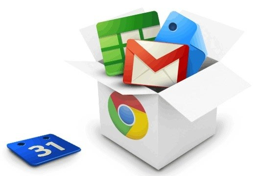 Get to Know Chrome, Docs, and Drive