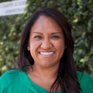 Sarah Figueroa's Profile Photo