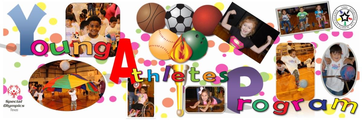 VISD Young Athletes Program