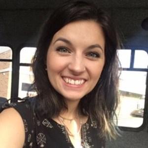 Elizabeth Garner's Profile Photo