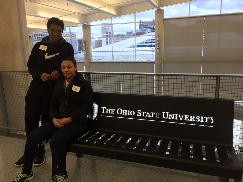 Blog: The College Visit Program Featured Photo