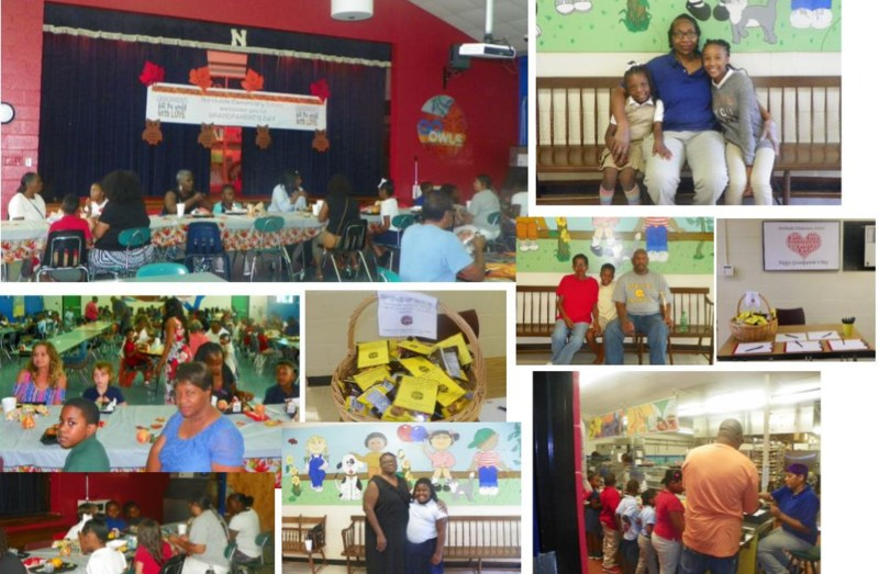 Northside Grandparent's Day Draws Big Crowds Thumbnail Image
