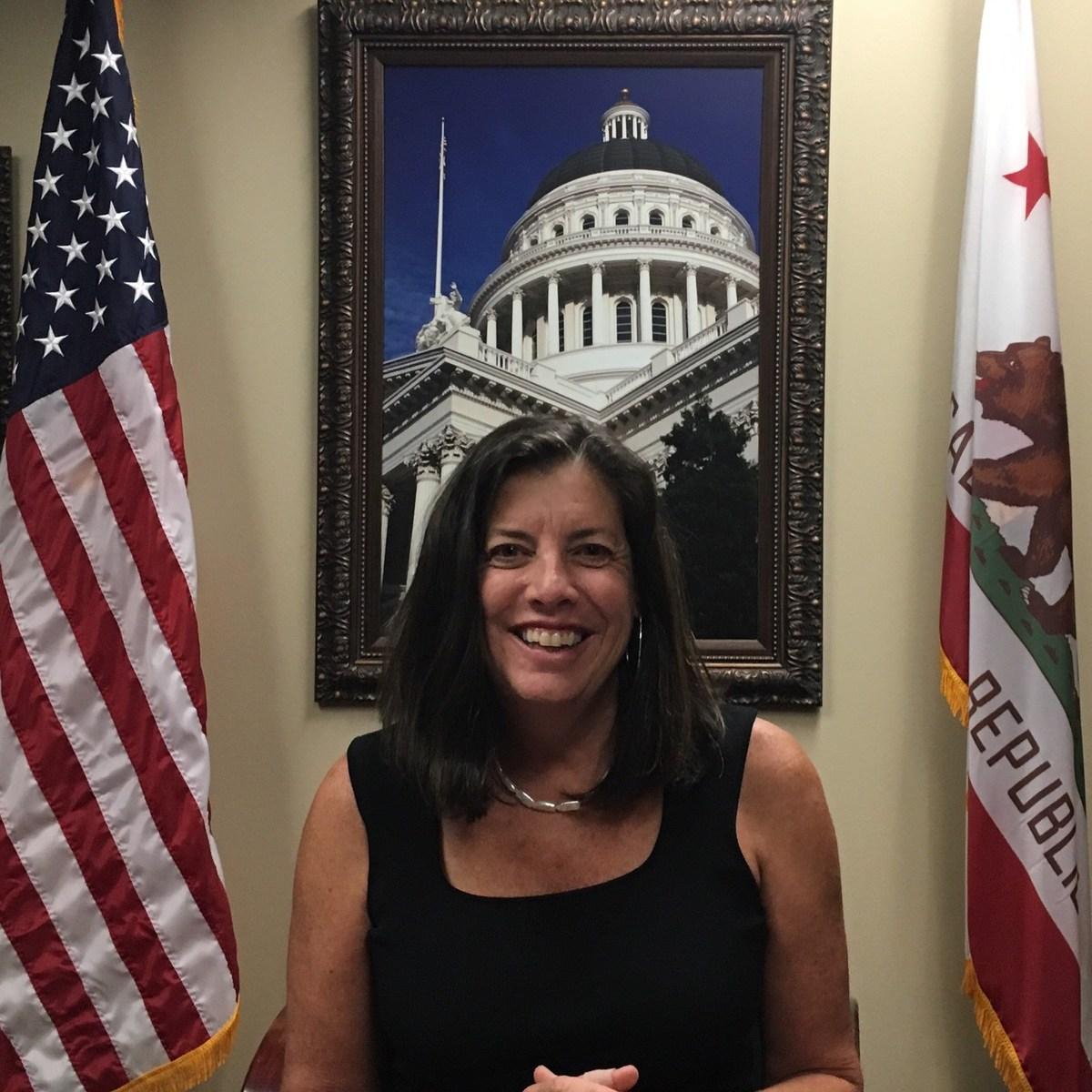 Linda Irving's Profile Photo