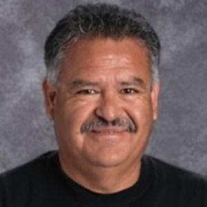 Armando Salazar's Profile Photo