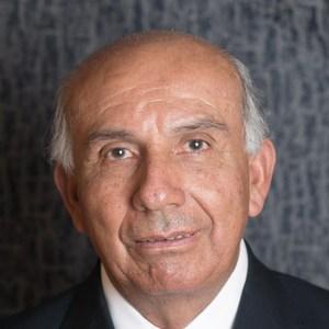 Enrique Casas Rezendiz's Profile Photo
