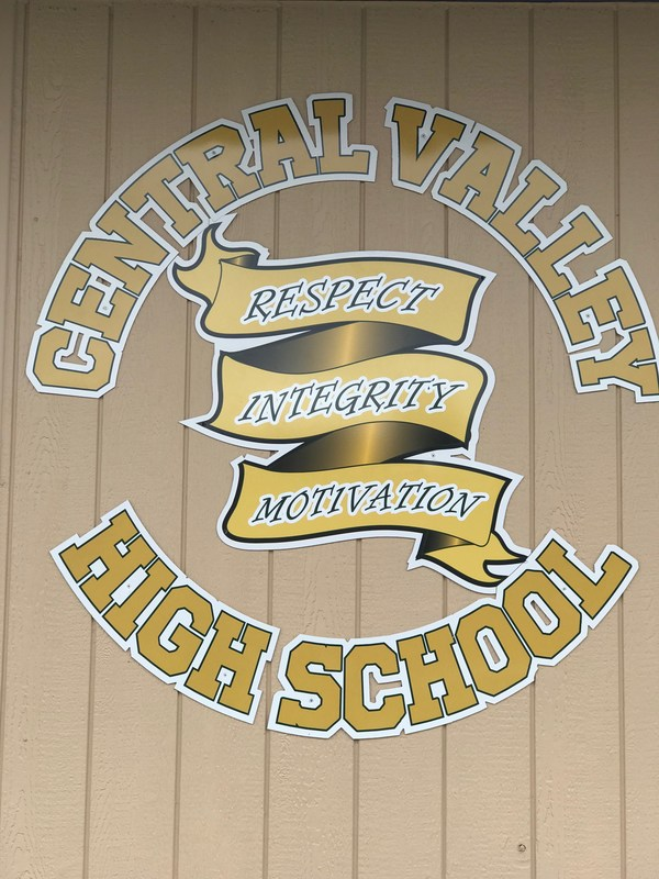 CVHS Gets a Face-lift Thumbnail Image
