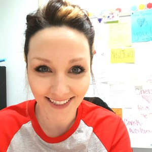 Jessie Beach's Profile Photo
