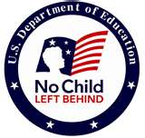 No Child Left Behind Logo