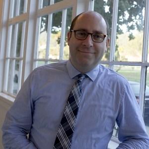 Luke Felker's Profile Photo