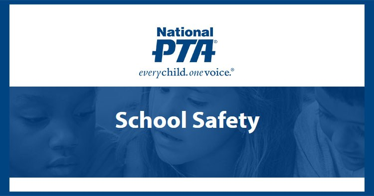 PTA School Safety Website