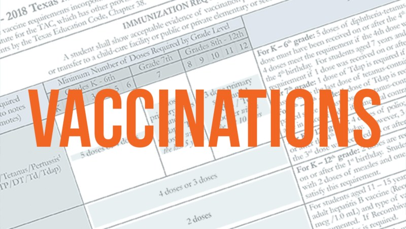 Are Your Children Are Up-to-date With Their Immunizations? Featured Photo