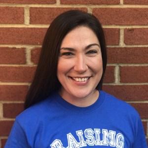Melissa Glaser's Profile Photo