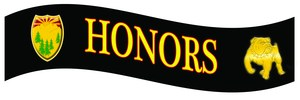 Honors Icon