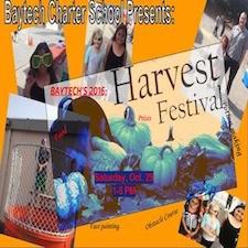Harvest Festival Oct 28th! Thumbnail Image