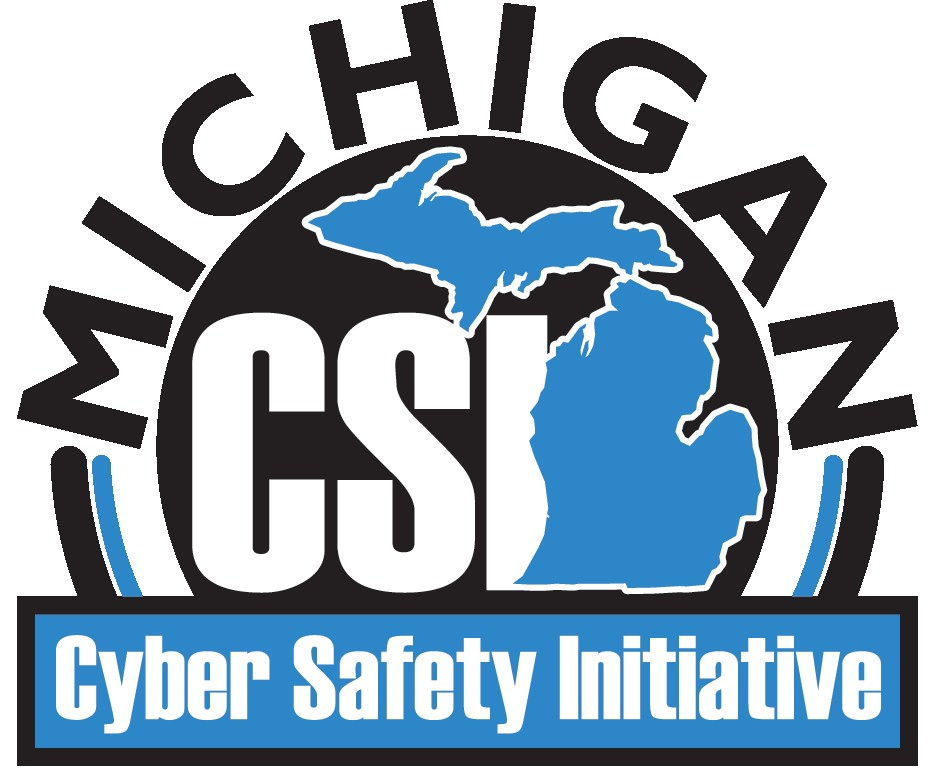 Michigan Cyber Safety Initiative Logo