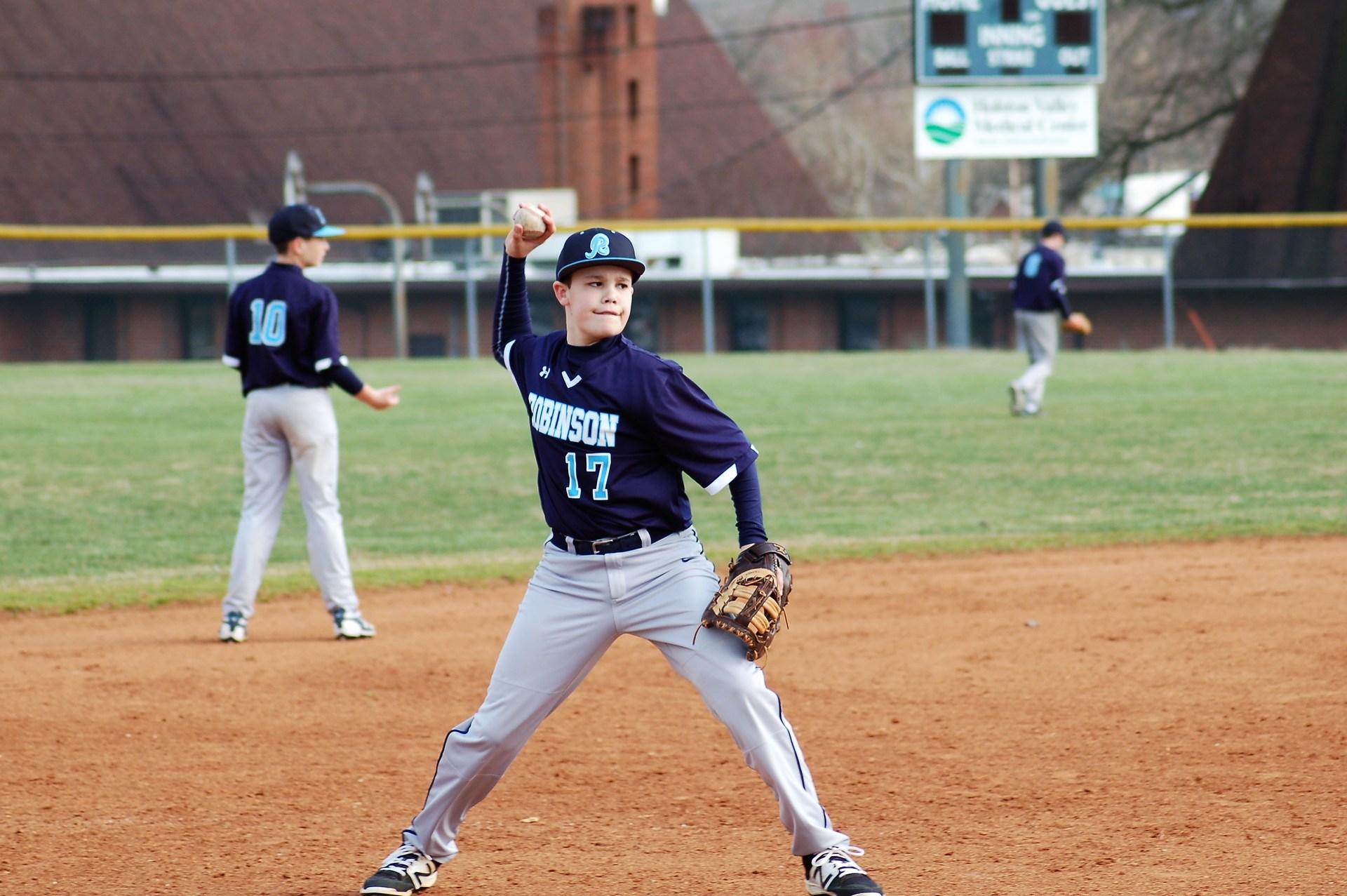 RNR Baseball
