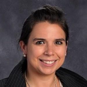 Beth Christensen's Profile Photo