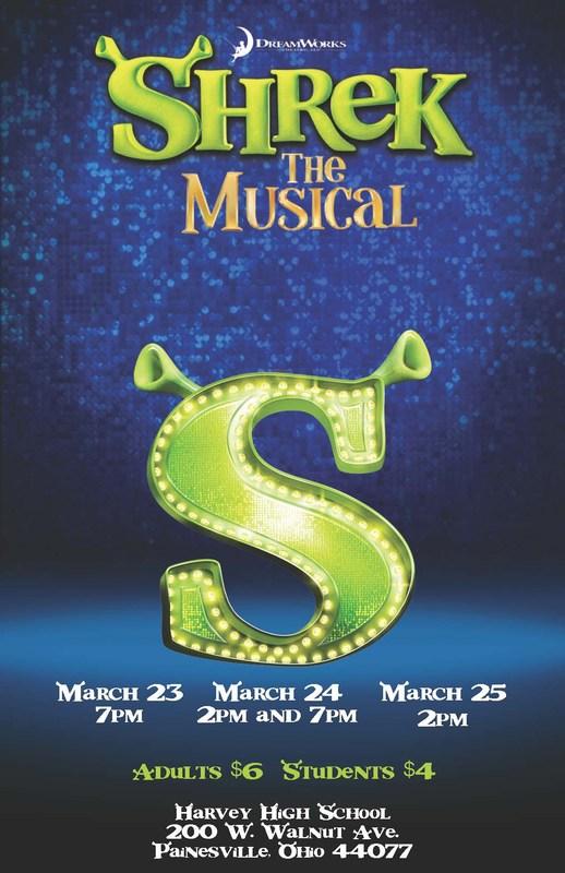Shrek the Musical Thumbnail Image