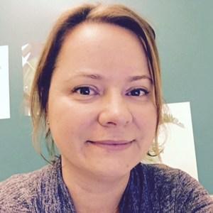 Nathalie Tuhari-Katz's Profile Photo