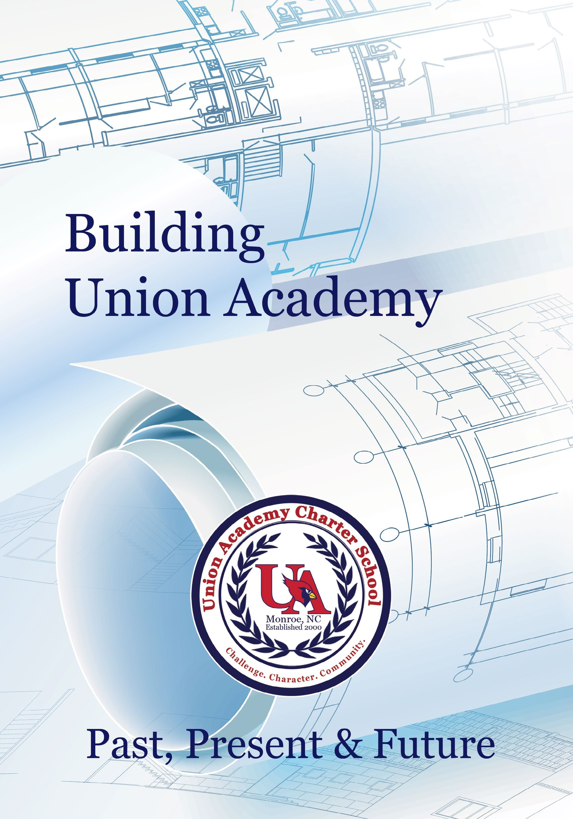Building Union Academy Cover