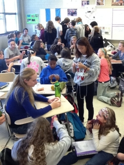 G-Prep - Knitting Club