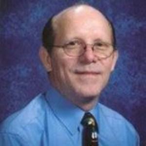 David McCasland's Profile Photo
