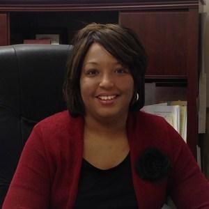 Marcella Heyward-Evans's Profile Photo