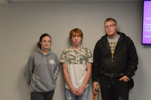GJCTC Students of the Month
