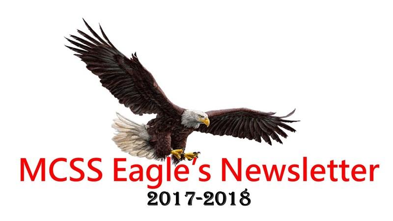 Eagle's Nest Newsletter