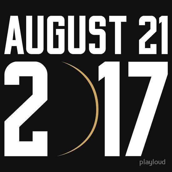 Solar Eclipse - Monday, August 21, 2017 Thumbnail Image